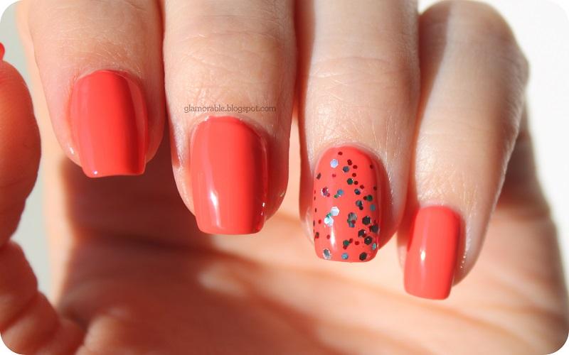 Mani Monday: L\'Oreal Colour Riche Nail Polish \
