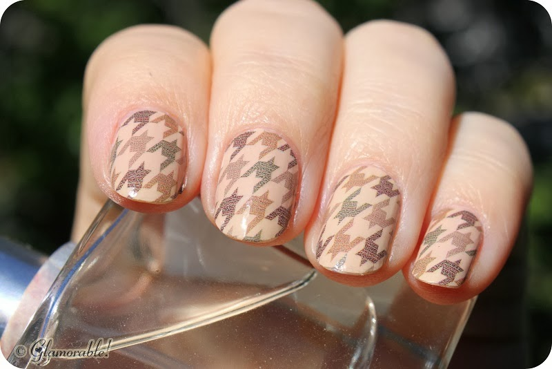 Incoco Nail Polish Applique Tailored Fit Swatches and Review ...