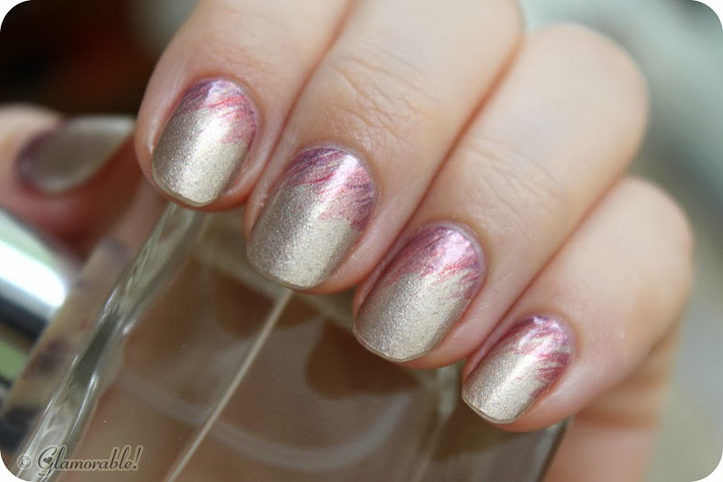 Incoco Nail Polish Applique Light as a Feather Swatches and Review ...