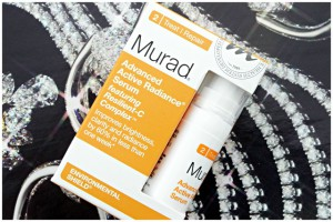 Murad Advanced Active Radiance(R) Serum