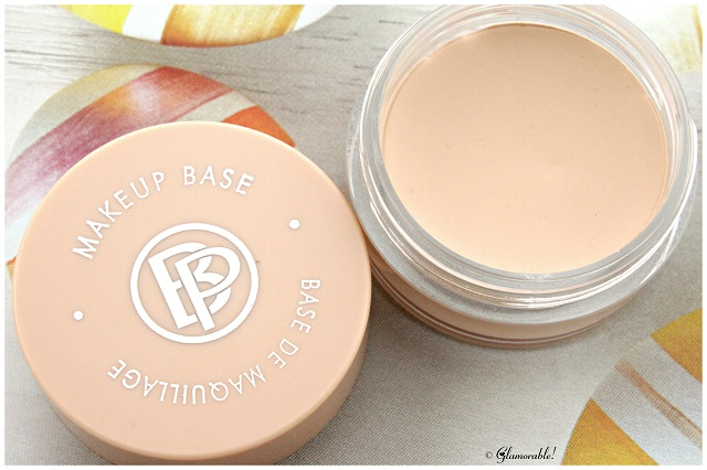 how to use bellapierre makeup base
