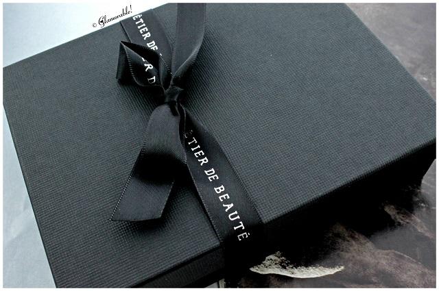 Le Metier de Beaute, Beauty Vault VIP, Review, Unboxing, Peau Vierge Concealer, Luxury skincare, High end makeup