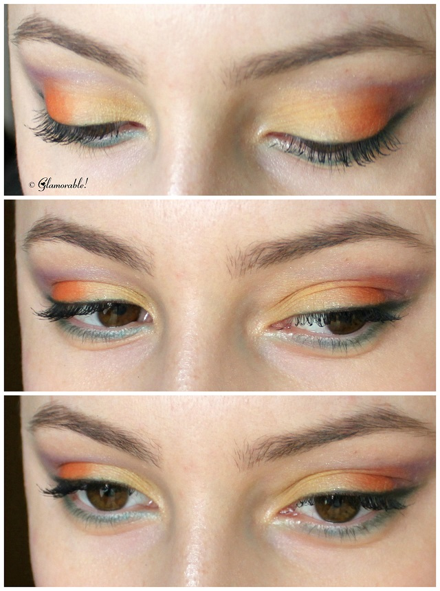 Wet N Wild Art In The Streets Color Icon Eye Shadow Palette Review