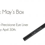 Beauty Box 5 May 2014 Sneak Peek