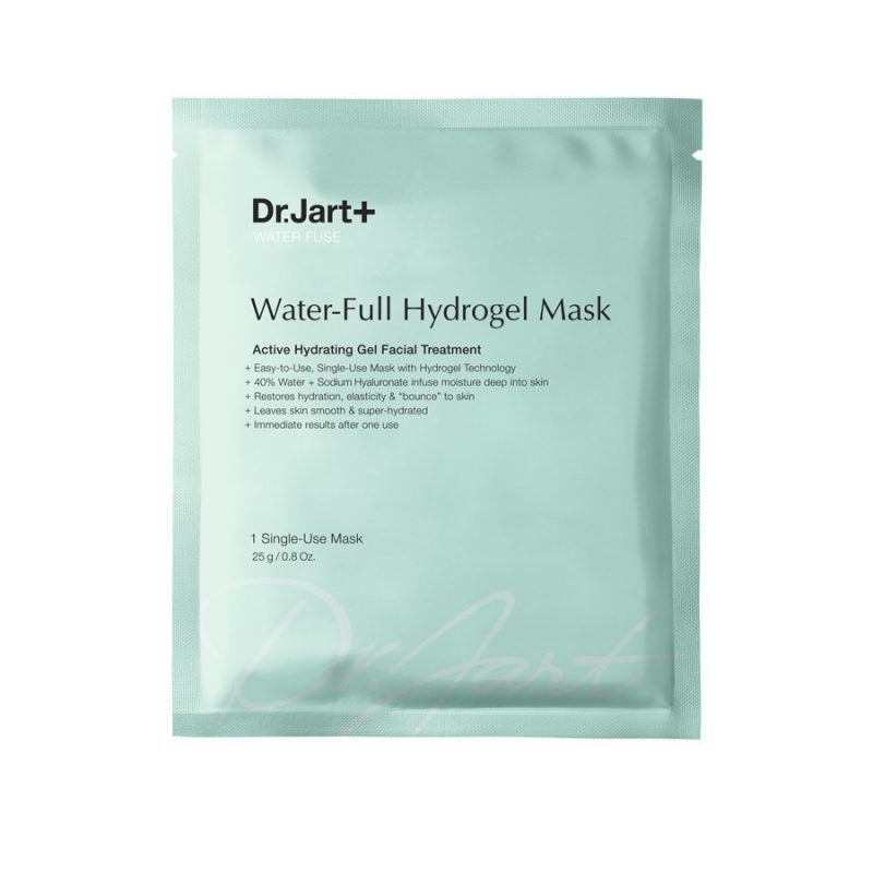 Best Hydrogel Sheet Masks For Every Budget
