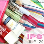 Ipsy GlamBag July 2014 Review, Pictures: Sensationally Sunkissed