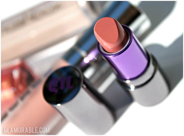 Sephora Favorites Summer 2014 Give Me Some Lip Kit Swatches, Review | via @glamorable #bbloggers #beauty #makeup #nars #lipstick #lipgloss #lipstain #narscosmetics #smashbox #buxom #sephora #marcjacobs #urbandecay #bitebeauty #pink #mauve #shimmer