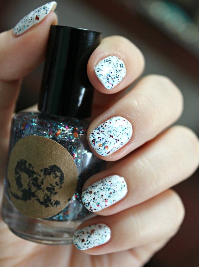 Evolve Indie Polish Launch at Gloss48 - Glamorable