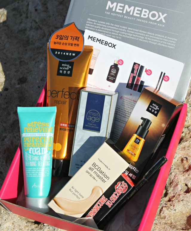 Memebox (미미박스) Global #15 Review, Pictures, Unboxing + October Discount Codes | via @glamorable #bbloggers #memebox #memeboxglobal #beautybox #kbeauty #makeup #skincare #haircare