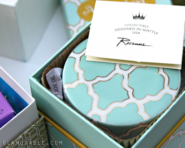 Birchbox Vanity Affair Limited Edition Box: An Early Christmas Gift To Myself >> http://ow.ly/EzZV8  | via @glamorable