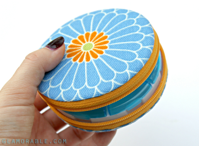 An Unusually Cute Christmas Gift Idea from Gloria's Pill Cases >> http://ow.ly/F3ZHn | via @glamorable
