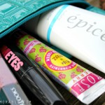 Ipsy GlamBag October 2014 Review, Pictures: Beauty Candy
