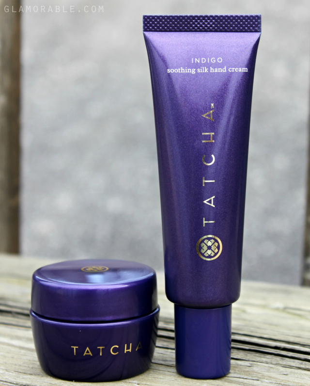 Cold Air and Wind Are No Match For @TatchaBeauty Indigo Soothing Silk Hand Cream & Body Butter >> http://ow.ly/DLgcK | via @glamorable #bbloggers #beauty #skincare #bodycare #hands #handcream #falltrends #tatcha #indigo