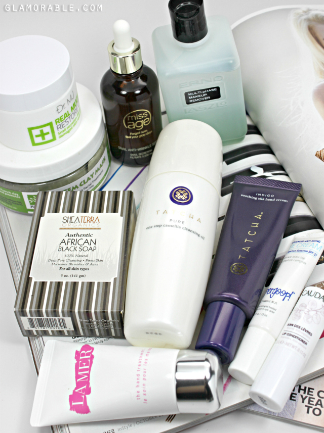 Best Beauty Products I Discovered in 2014 >> http://ow.ly/FIbhD   via @glamorable