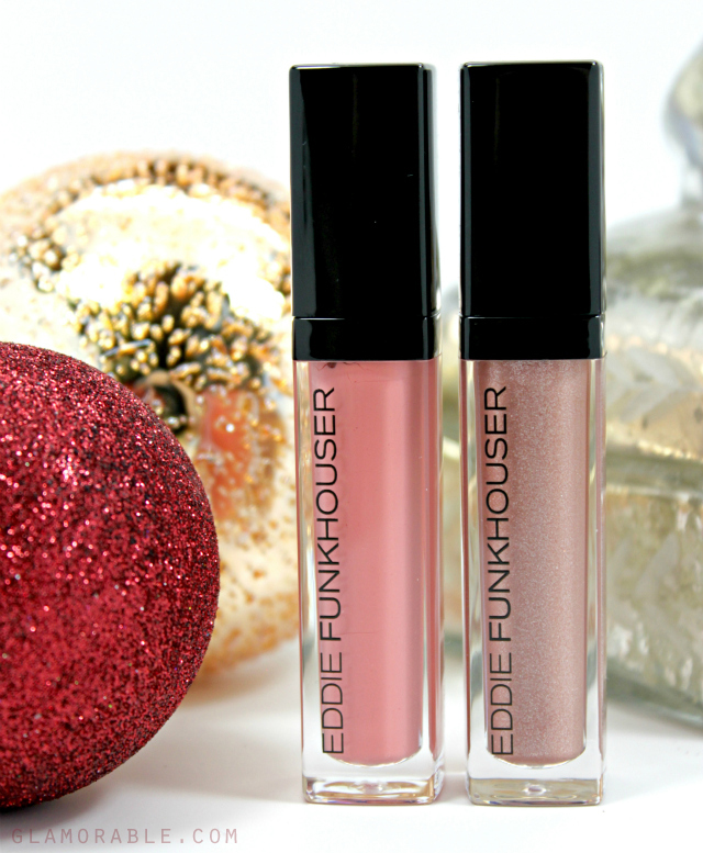 Eddie Funkhouser 12 Days of Giveaways - Day 9! Win A Neutral Lip Gift Set >> http://ow.ly/FvZEO  | via @glamorable