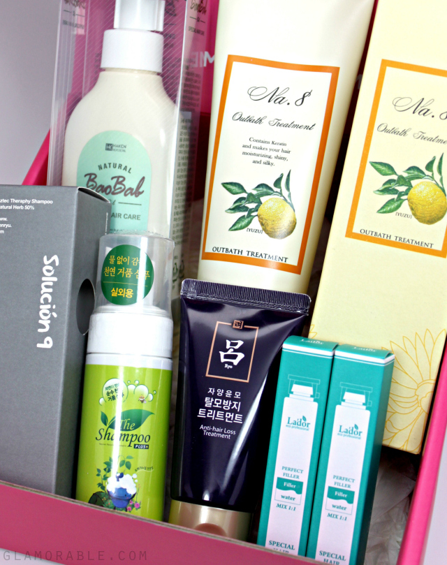 Memebox Hair Salon Box Unboxing, Review + December Discount Codes >> http://ow.ly/FDRbn   via @glamorable