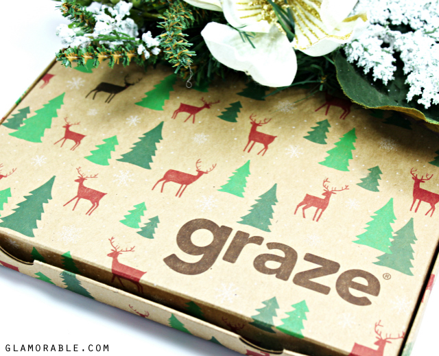 Graze Box Review (single serving healthy snacks) + FREE box offer. Details here >> http://bit.ly/1xEOXcw | via @glamorable