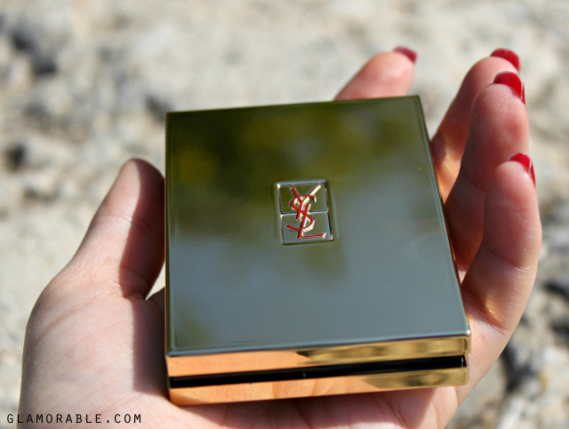 Yves Saint Laurent Blush Volupte Heart of Light in Favorite #5 Pictures, Swatches, and Review >> http://bit.ly/1u476jT | via @glamorable