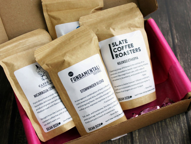 Bean Box Review Perfect Gift For Coffee Snobs