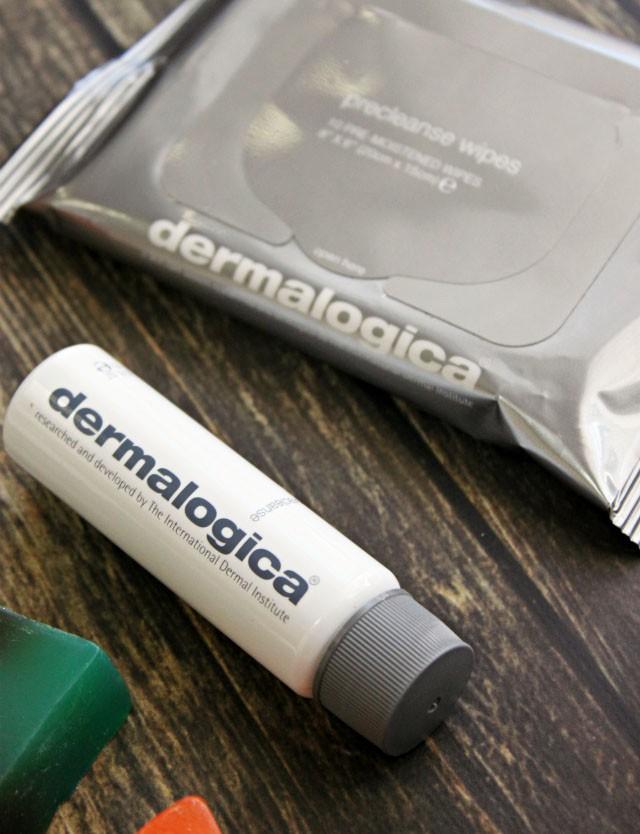 Dermalogica PreCleanse Oil, Dermalogica PreCleanse Wipes review