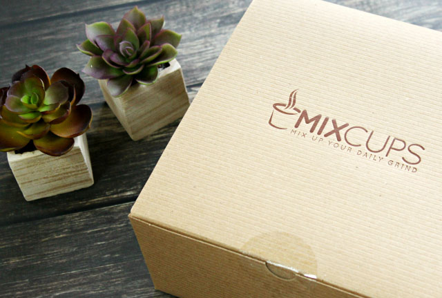 mixcups subscription box review
