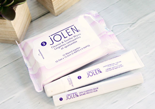 #ad How do you remove unwanted peach fuzz from your face? Are you #TeamBleach or #TeamBare? In my latest blog post I am talking about Jolen Creme Bleach and the new Facial Hair Remover Kit, read on to find out my thoughts on both of them >> http://bit.ly/1zxCpGz Find out more about Jolen at http://www.jolenbeauty.com.   via @glamorable #BleachtoBarewithJolen #GoConfidently