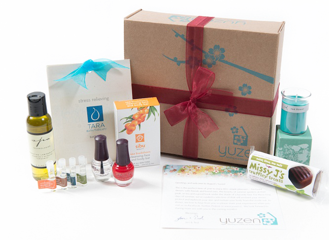 Mother's Day Gift Guide to Subscription Boxes