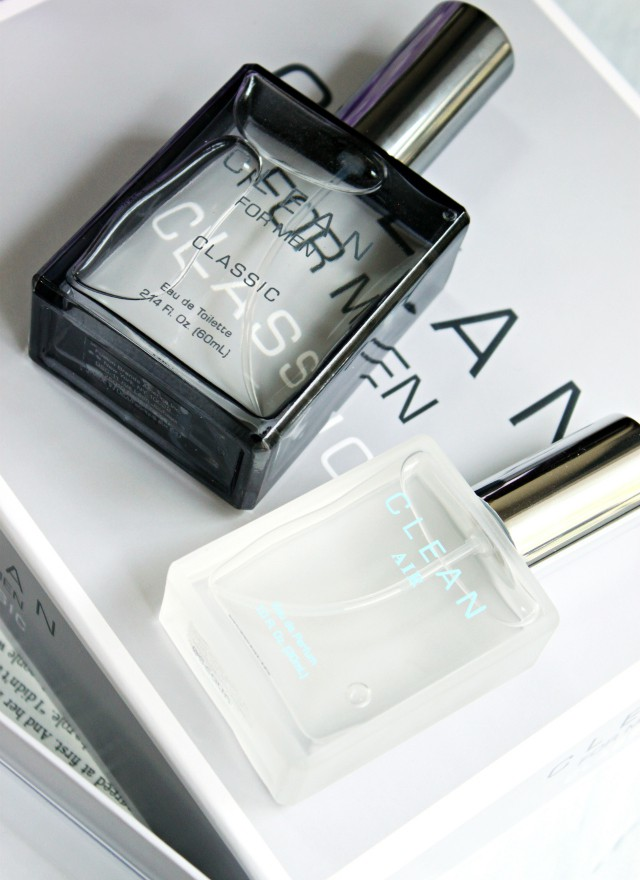 Learn how to layer fragrances in my latest blog post, featuring NEW CLEAN Air eau de parfum and CLEAN for Men Classic eau de toilette >> http://bit.ly/1GyPmSL | via @glamorable