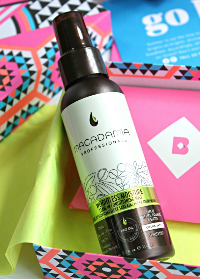 Discover new favorites and must-haves! Check out my Birchbox July 2015 review to find out what you could have received this month. >> https://glamorable.com | via @glamorable