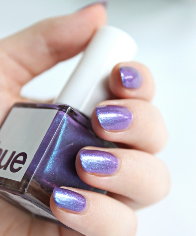 SquareHue July 2015 Review & Swatches