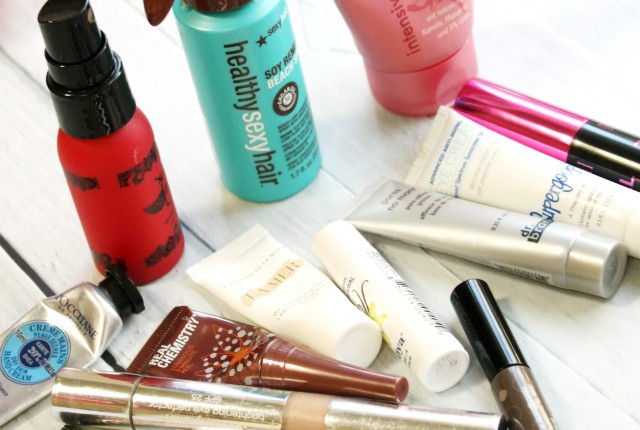 Check out the list of products I finished til the last drop in August 2015 in my latest Empties August 2015 post. Mini-reviews included! Read more: glamorable.com | via @glamorable