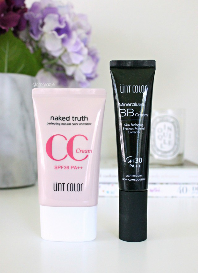 UNT Skincare - A Taiwanese Beauty Brand You've Probably Never Heard Of. Read more >> glamorable.com | via @glamorable