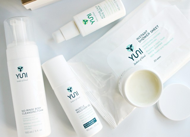 YUNI Skincare Review - Beauty For The Yogi. Click through for more pictures! >> www.glamorable.com | via @glamorable