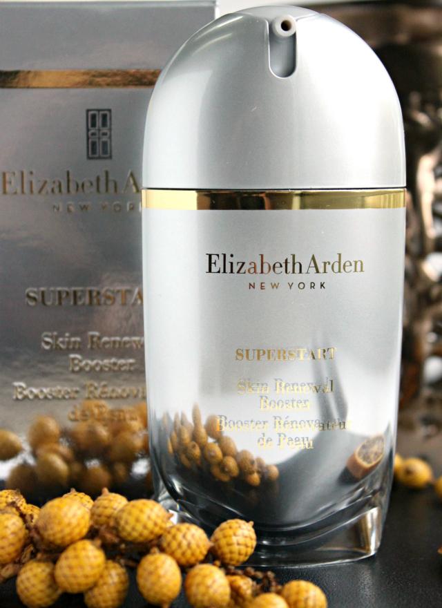 Jumpstart Your Skin Care Routine with Elizabeth Arden SUPERSTART Skin Renewal Booster