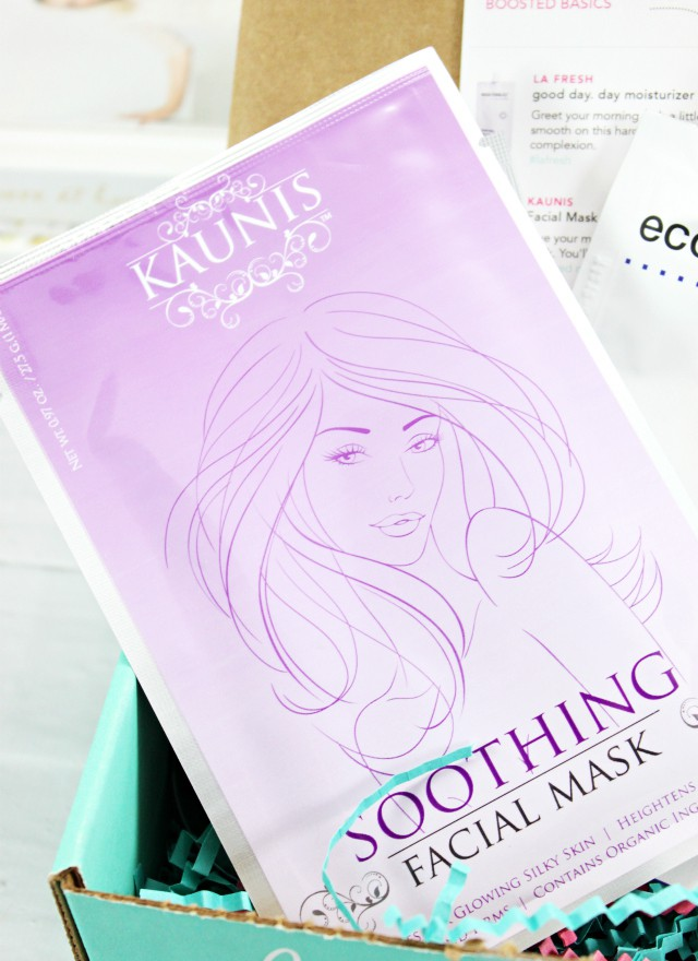 Beauty Box 5 November 2015 Review. Read more at >> www.glamorable.com | via @glamorable
