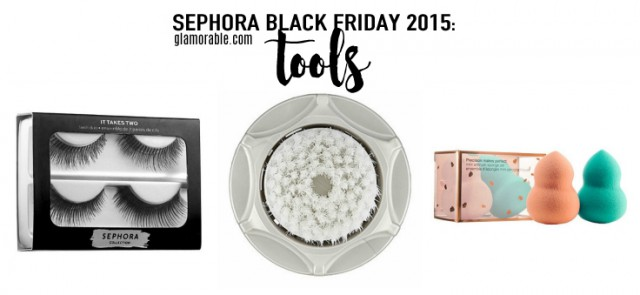 Sephora Black Friday $10 Beauty Deals. Read more at >> www.glamorable.com | via @glamorable