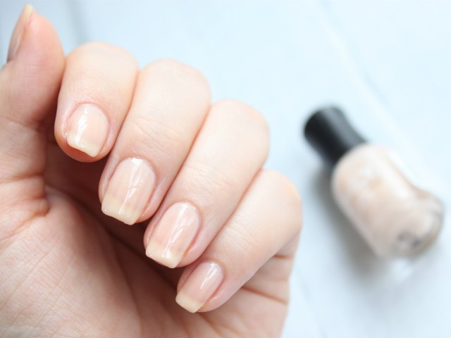 Orly Sheer Nude (Mini), Free Shipping at Nail Polish Canada