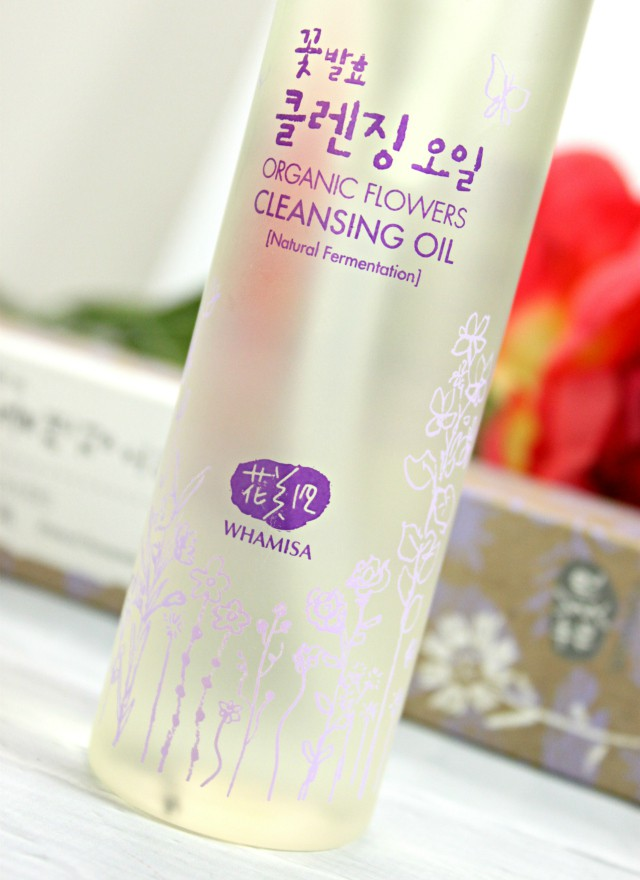 Find out why fermented cosmetics are good for your skin and discover the best cleansing oil in my Whamisa Organic Flowers Cleansing Oil review. www.glamorable.com | via @glamorable