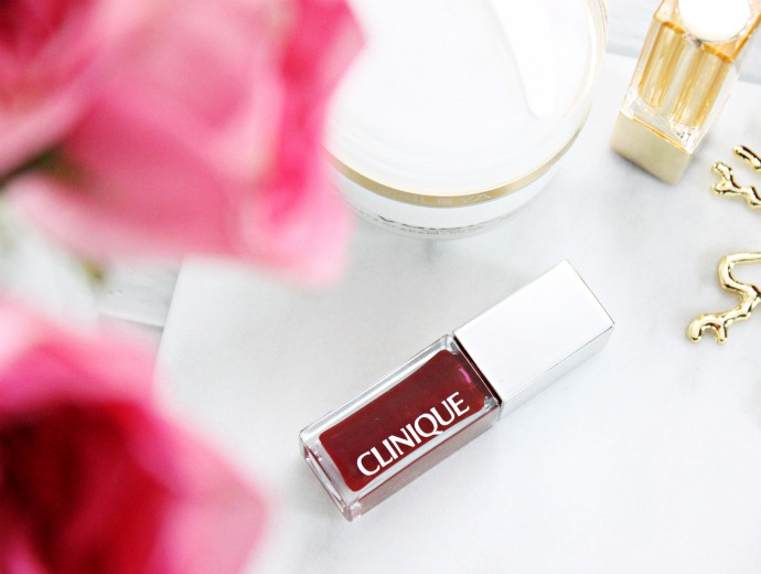 Clinique Pop Oil Lip & Cheek Glow - Bloomingdale's Bonus Box #RANBonusBox