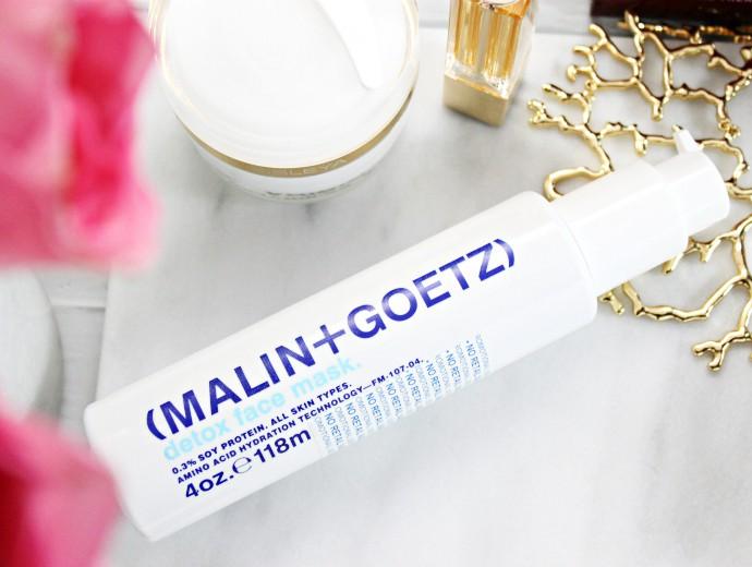 Malin + Goetz Detox Face Mask - Bloomingdale's Bonus Box #RANBonusBox
