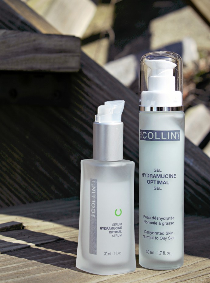 G.M. Collin Skincare for Combination Dehydrated Skin