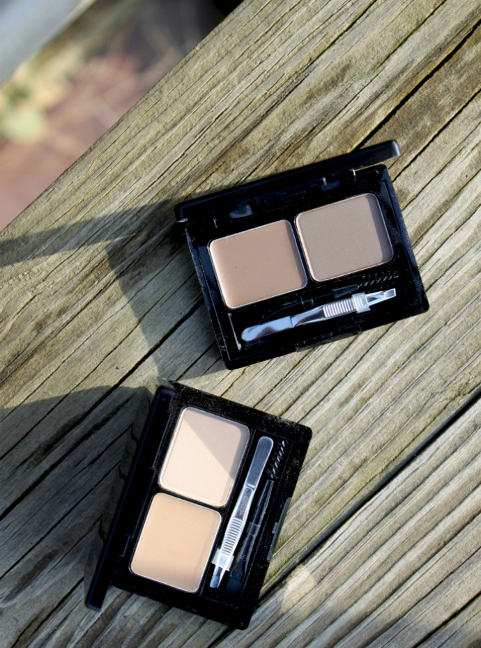 L'Oreal Infallible Brow Stylist Prep & Shape Pro-Kit Review, Swatches