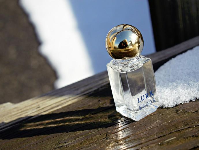 LURK BS 003 Perfume Oil