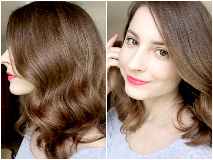 Long to Lob: Spring Style Update and Why I Chopped Off My Long Hair