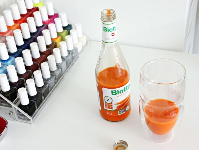 Biotta Carrot Juice