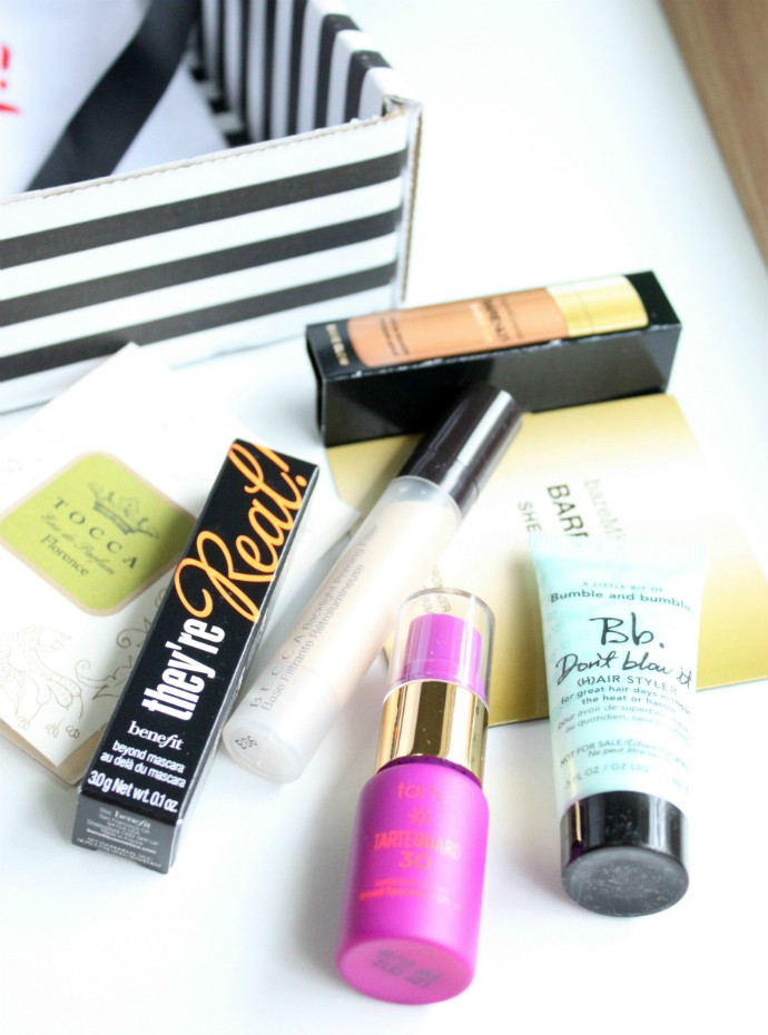 Play! by Sephora June 2016