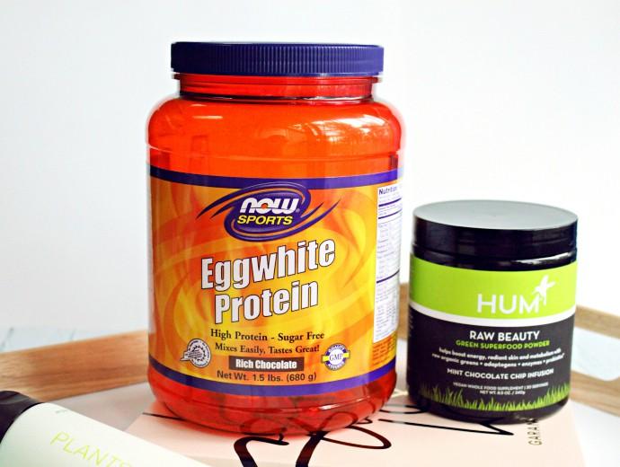 Peek Inside My Personal Supplement Stash: Fitness Essentials