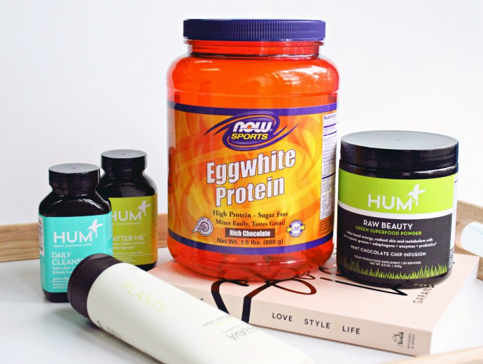 Peek Inside My Personal Supplement Stash: Fitness Essentials