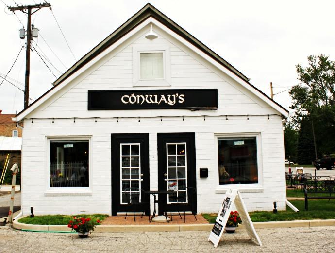 Photo Diary: Conway's at Three Oaks, MI