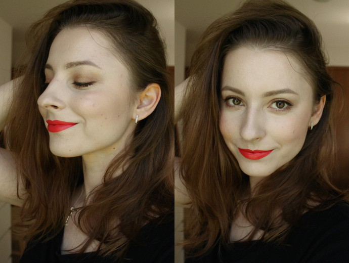 Summer Makeup Look with Sally Beauty